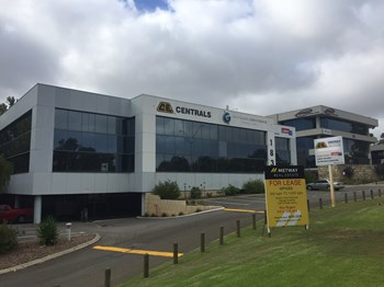 Centrals expands its Operations to Perth