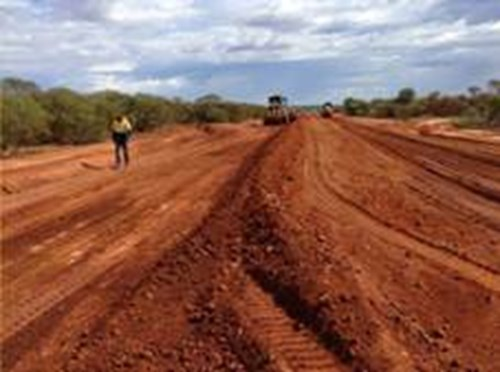 Mullewa Flood Repairs